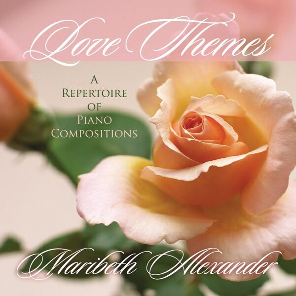 Cover art for Love Themes