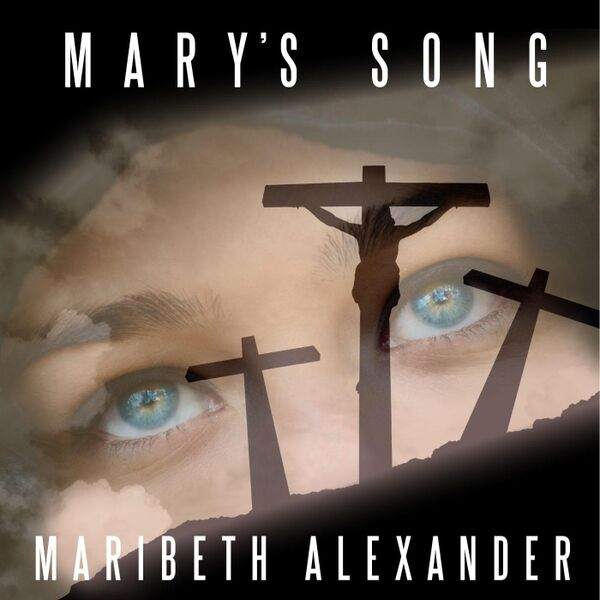 Cover art for Mary's Song